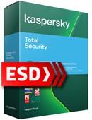 Kaspersky Total Security 2021 PL Multi-Device (5 stanowisk, 12 miesięcy) - wersja elektroniczna