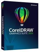 CorelDRAW Graphics Suite 2021 PL Box (1 stanowisko)