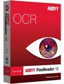 Abbyy FineReader 12 Professional PL Box EDU