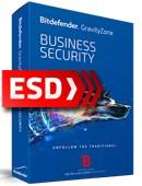 Bitdefender GravityZone Business Security EDU - do 100 stanowisk, 12 miesięcy
