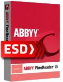 Abbyy FineReader 15 Standard PL Upgrade - wersja elektroniczna
