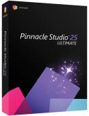 Pinnacle Studio 25 Ultimate PL Box