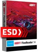 Abbyy FineReader 14 Corporate PL - wersja elektroniczna