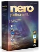 Nero 2018 Platinum PL Box