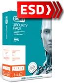 ESET Security Pack (1 stanowisko + 1 Mobile, 24 miesiące) - wersja elektroniczna
