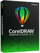 CorelDRAW Graphics Suite 2020 PL - licencja EDU na 16 stanowisk (Classroom)