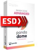 Panda Internet Security - Dome Advanced Unlimited 2021 PL Home (12 miesięcy) - wersja elektroniczna