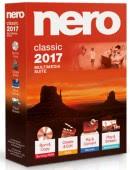 Nero 2017 Classic PL Box