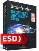 Bitdefender Internet Security 2015 PL (1 stanowisko, 12 miesi�cy) - wersja elektroniczna