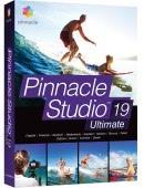 Pinnacle Studio 19 Ultimate PL Box