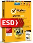 Norton 360 2014 PL (3 stanowiska, 12 miesi�cy) - wersja elektroniczna + Mobile Security GRATIS!