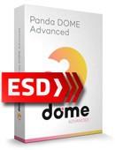 Panda Internet Security - Dome Advanced 2019 (3 stanowiska, 12 miesięcy) - wersja elektroniczna