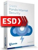 Panda Internet Security 2017 (1 stanowisko, 12 miesięcy) - wersja elektroniczna