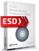 Panda Global Protection 2016 (3 stanowiska, odnowienie na 12 miesi�cy) - wersja elektroniczna