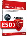G Data Internet Security 2018 PL (2 stanowiska, 12 miesięcy) - wersja elektroniczna