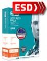 ESET Security Pack 2018 (3 stanowiska + 3 Mobile, 12 miesięcy) - wersja elektroniczna