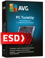 AVG PC TuneUp 2018 PL (1 stanowisko, 12 miesięcy) - wersja elektroniczna