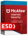 McAfee Internet Security Unlimited 2019 PL Home (12 miesięcy) - wersja elektroniczna