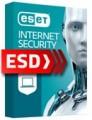 Eset Internet Security 12 - 2019 (1 stanowisko, 12 miesięcy) - wersja elektroniczna