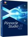 Pinnacle Studio 21 Plus PL Box