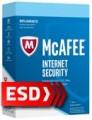 McAfee Internet Security Unlimited 2018 PL (12 miesięcy) - wersja elektroniczna