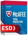 McAfee Total Protection Unlimited 2018 PL (12 miesięcy) - wersja elektroniczna