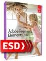 Adobe Premiere Elements 2018 PL ESD (1 stanowisko) - wersja elektroniczna