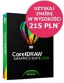 CorelDRAW Graphics Suite 2019 PL Box Upgrade (1 stanowisko)