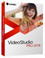 Corel VideoStudio Pro 2018 ML BOX
