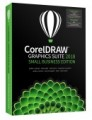 Corel DRAW Graphics Suite 2018 Small Business Edition (3 stanowiska)