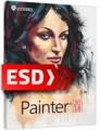 Corel Painter 2018 ENG Win/Mac - wersja elektroniczna