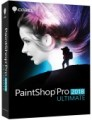 Corel PaintShop Pro 2018 ML Ultimate BOX
