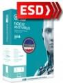 ESET NOD32 Antivirus 11 - 2018 (1 stanowisko, 12 miesięcy) - wersja elektroniczna