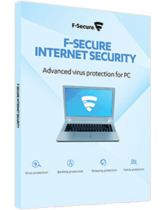 F Secure Internet Security