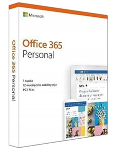 Office 365 PL Personal