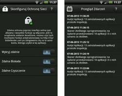 Bitdefender Mobile Security Premium zabezpieczenia