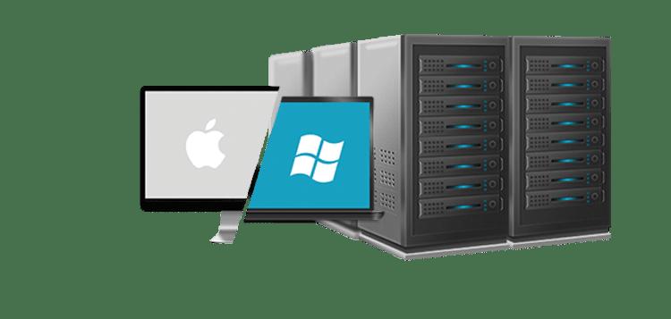 Ochrona stacji roboczych i serwerów