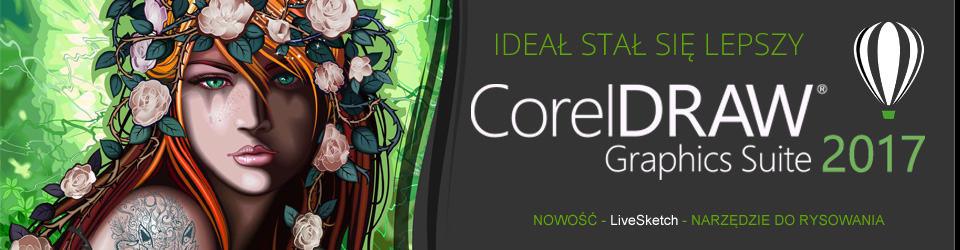 Corel Draw 2017