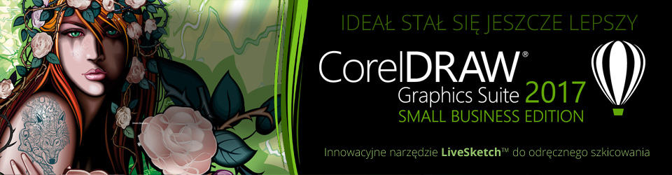 Corel Draw 2017 Small Business Edition