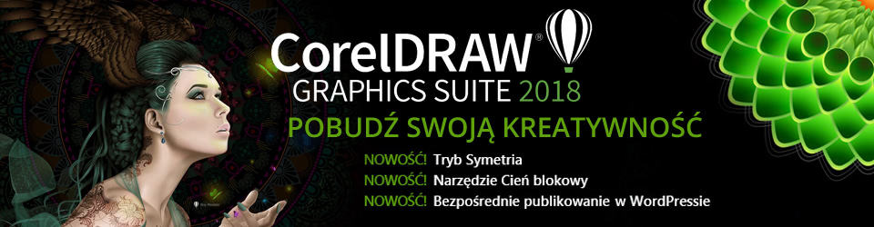 Corel Draw Graphics Suite 2018