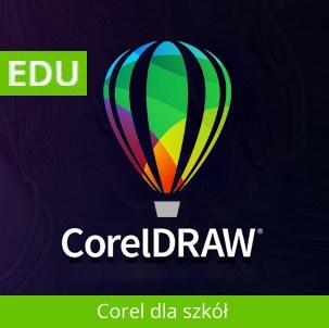 Corel dla szkół