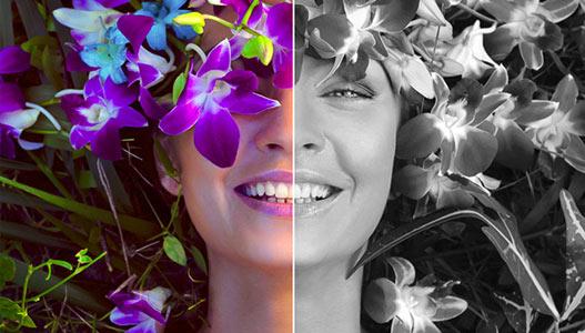 Zaawansowane funkcje edycji zdjęć