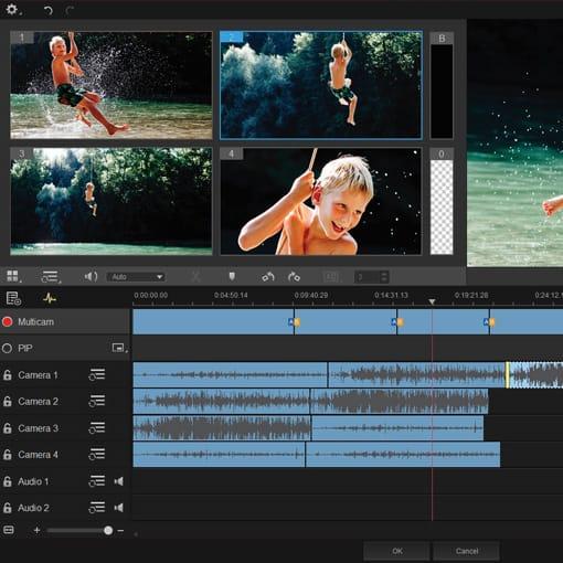Video Studio x9 Pro