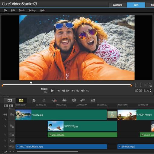 Video Studio x9 Ultimate