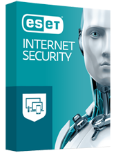Eset Internet Security 12 - 2019