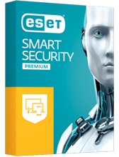 Eset Smart Security Premium 12 - 2019