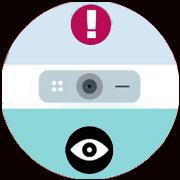 ochrona kamery internetowej
