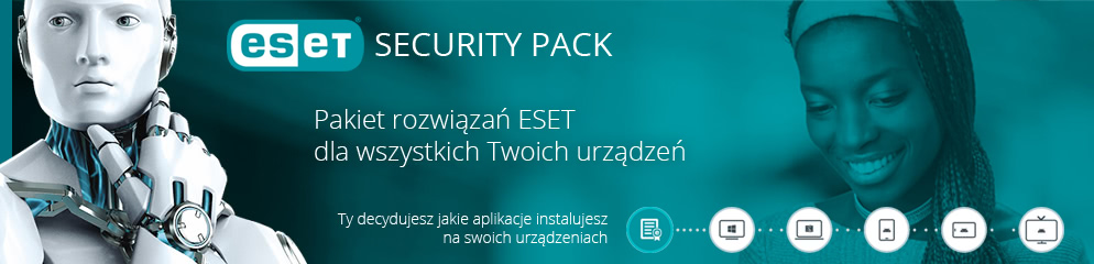 ESET Security Pack 2021