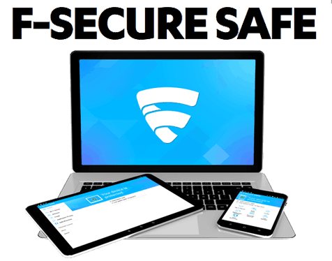 F-Secure Safe 2016 PL (1PC, 1 rok)