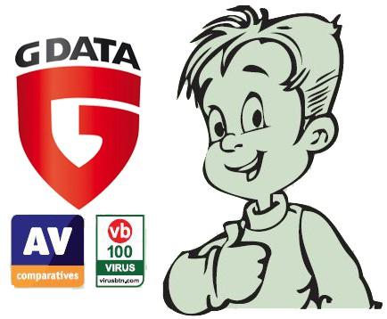 G Data Szkoła